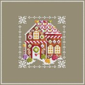 Shannon Christine Designs - Gingie's House THUMBNAIL