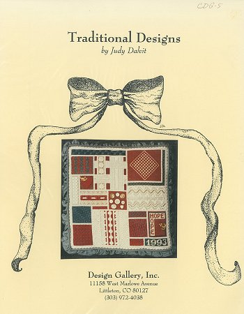 Design Gallery - Traditional Designs