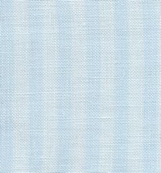Fabric Flair Parisian Linen 28ct Blue Stripe_MAIN