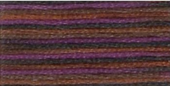 DMC Coloris Floss 4522 Canadian Night MAIN