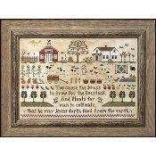 Little House Needleworks - Farm Life_THUMBNAIL