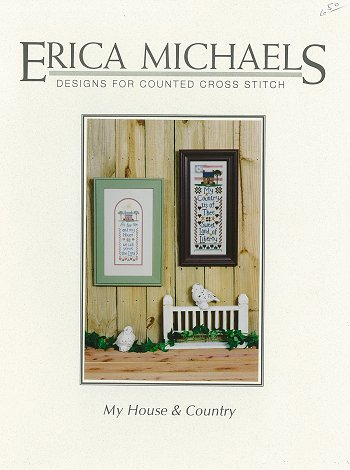 Erica Michael's - My House & Country