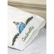 The Disney Dreams Collection - Cinderella Pillowcase