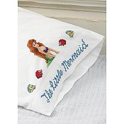 The Disney Dreams Collection - The Little Mermaid Pillowcase
