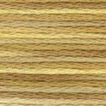 DMC 5 Pearl Cotton Color Variations 4072 Toasted Almond THUMBNAIL