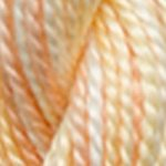 DMC 5 Pearl Cotton Color Variations 4090 Golden Grains THUMBNAIL
