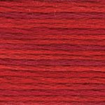 DMC 5 Pearl Cotton Color Variations 4205 Caliente MAIN