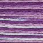 DMC 5 Pearl Cotton Color Variations 4255 Orchid MAIN