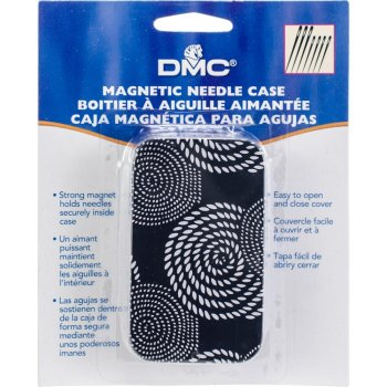 DMC Magnetic Needle Case MAIN