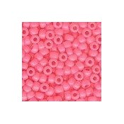 Mill Hill Frosted Glass Beads - Dusty Rose THUMBNAIL