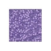 Mill Hill Frosted Glass Beads - Lavender THUMBNAIL