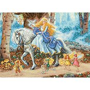 Dimensions Gold Collection Kit - Fairytale