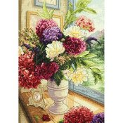 Dimensions Gold Collection Kit - Summer Bouquet