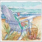 Dimensions Gold Collection Petite Kit - Tide View (S)