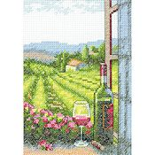 Dimensions Kit - Wine With A View (S)
