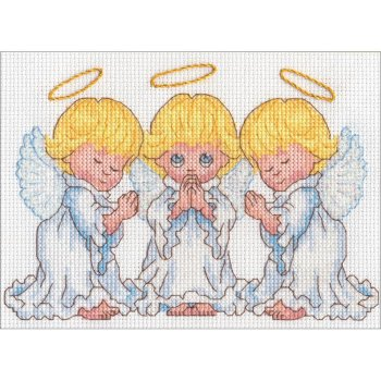 Dimensions Kit - Little Angels (S) MAIN