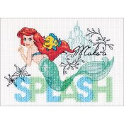 Disney Princess - Ariel - Make A Splash (S) THUMBNAIL