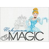 Disney Princess - Cinderella - Make Your Own Magic (S) THUMBNAIL