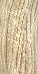 Gentle Arts Simply Shaker Thread 7002 Straw Bonnet