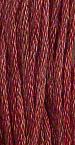 Gentle Arts Simply Shaker Thread 7005 Old Red Paint_MAIN