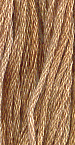 Gentle Arts Simply Shaker Thread 7007 Cidermill Brown