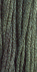 Gentle Arts Simply Shaker Thread 7023 Green Pasture