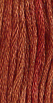 Gentle Arts Simply Shaker Thread 7034 Gingersnap - Temporarily Out of Stock_MAIN