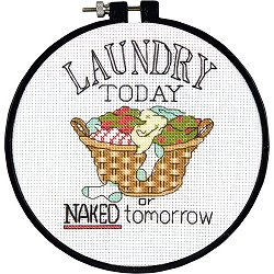 Dimensions Learn A Craft - Laundry Today MAIN