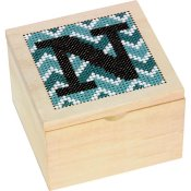Dimensions Kit - Monogram Wood Box