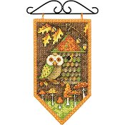 Dimensions Mini Banner Kit - Fall (S) THUMBNAIL