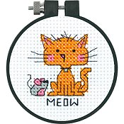 Dimensions Learn A Craft - Meow (S)