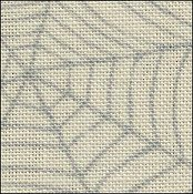 Fabric Flair Cobweb Linen 28ct