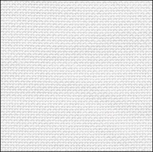 Fabric Flair Glow In The Dark Linen 28ct MAIN
