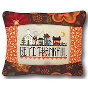 Pine Mountain Designs - Be Ye Thankful