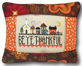 Pine Mountain Designs - Be Ye Thankful MAIN