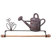 Fabric Holder - Watering Can THUMBNAIL