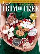 Annie's Trim The Tree Special Christmas Issue 2017