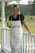 Natural Apron - Adult Size