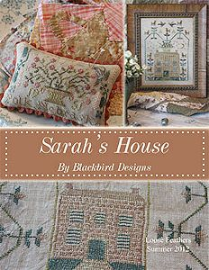 Blackbird Designs - Loose Feathers 2012 - #2 Sarah's House MAIN