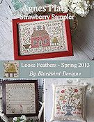 Blackbird Designs - Loose Feathers - Spring 2013 THUMBNAIL