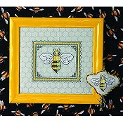 The Bee Cottage - Bertie Bee THUMBNAIL