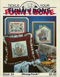 Book 64 Tickle Your Funny Bone