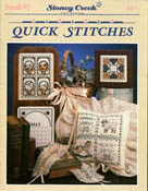Book 91 Quick Stitches THUMBNAIL