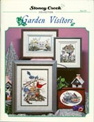 Book 156 Garden Visitors THUMBNAIL