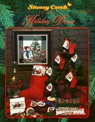 Book 206 Holiday Decor MAIN