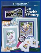 Book 275 Seaside Fantasy THUMBNAIL