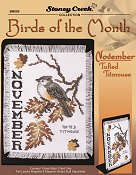 Bird of the Month - November (Tufted Titmouse)_THUMBNAIL
