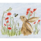 Bothy Threads Kit - Love Country - Bee Lovely THUMBNAIL