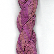 Creeks Colours Overdyed Floss 602 Allium THUMBNAIL