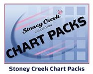 Stoney Creek Chart Packs
